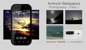 Android Wallpapers Photography by NayaDesigns