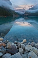 Lake Louise by Dani-Lefrancois