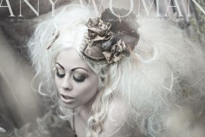 Any woman by Ophelia-Overdose