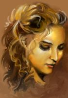 Helen of Troy by Amaranth44