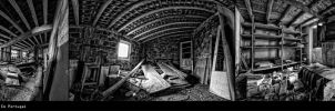 The Lost work place by Andirilien
