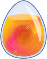 Glass Egg by Planet-Spatulon