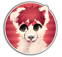 ChootNoot Badge by dexikon