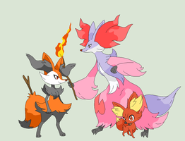 Pokemon recolor adopt: OPEN by Allons-y-Adopts
