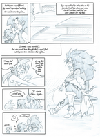 D.B.Z. - Elements - Chapter 2 - Page 6 by RedViolett