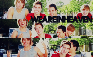 Big Time Rush ID by weareinheaven