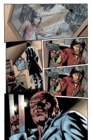 X-Factor 45, page 12 by michael-e-wiggam