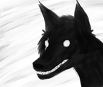 bad doge by Squeekleen2