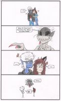 Creepy Pasta 4koma #20 by Baka2niisan