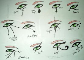 MHd - Balael Eye Samples 1 by LoveLiesBleeding2