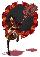 Alice: Madness Returns by CeoOlsson