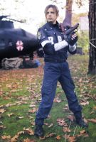 Resident Evil Cosplay - Leon S. Kennedy by XenoLink