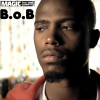 B.o.B feat. Rivers Cuomo-Magic by ChaosE37
