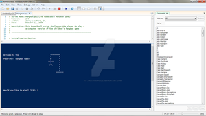 Powershell set up Step 4 by LtNathanHale