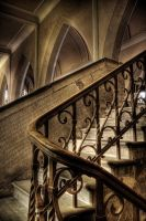 ecclesiastical architecture II by matze-end