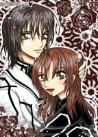 + Vampire Knight + by Hilaya