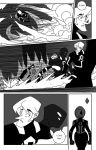 Tron: Frozen page 153 by MoeAlmighty