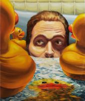 Death by Rubber Ducky by Marathas