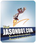 JASONBOT.COM IS ONLINE by jasonhohoho