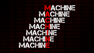 Machine Wallpaper [1920x1080] by ropa-to