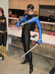 Nightwing by gillykins