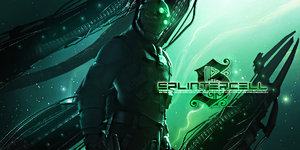 Splintercell by AlexDonkers