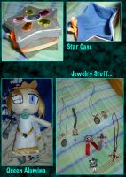 Crafts and Stuff by KD476