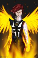 Lilith The Sunsinger by patgarci