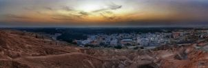 AlQarah Panorama by PhiloGraphic