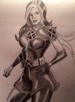 Rogue *Updated Nov/2014* by TheRiotRanger