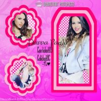 Danna Paola PNG by NicolePhotopack