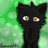 Breezepelt by Animerocksthebest