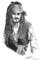 Jack Sparrow - OST by Ell-Shmell