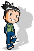 Shikamaru of the Shadows by Atticus83