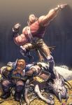 Skullkickers Issue 1 3rd_print by ChristopherStevens