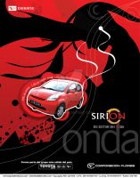 SIRION_1 by jQuan