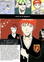 Ichigo.......Potter? by BloodKaika