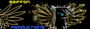 Griffon Productions Banner by usernameirrelevant