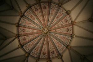 Stock : Ceiling4 by DistortedSmileStock