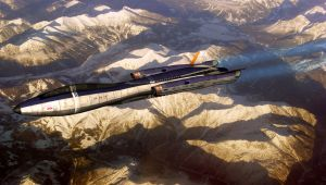 DC30 over the Alps by CareldeWinter