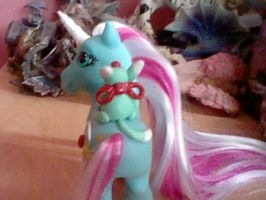 MLP Custom Candy Pony and Sugar pic 7 of 8 by FlutterValley