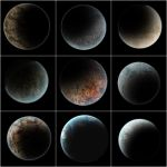 Planets Pack 2 by tcone