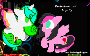 .:Protection and Loyalty:. by Mystic-LightsCx