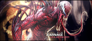 Carnage unleashed by LilTic