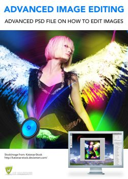 Advanced Image Editing by LeMarquis