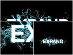 Expand by hamsher