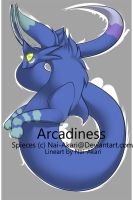 Arcadiness Adopt 1 by Twisting-Dreams
