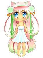 Commission for Cherriitea by TaitRochelle