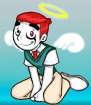 Innocent Little Jack by Jack-Spicer666