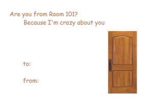 1984 Valentine-Room 101 by madizon3
